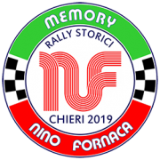 Memory Fornaca 2019
