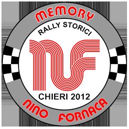 Memory Fornaca 2012